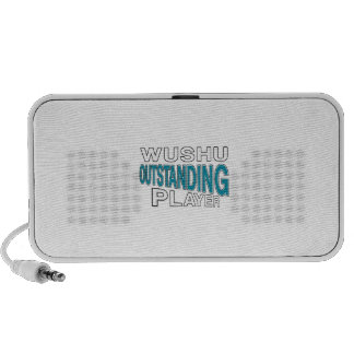 WUSHU OUTSTANDING PLAYER MP3 SPEAKER