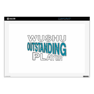 WUSHU OUTSTANDING PLAYER SKINS FOR LAPTOPS