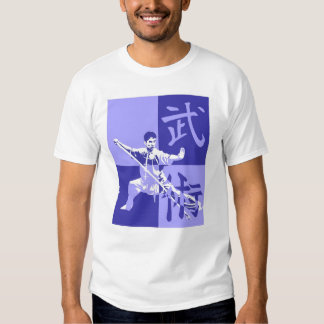 Wushu Shirt
