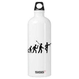 Wushu SIGG Traveller 1.0L Water Bottle