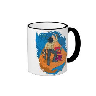 Wushu Space Pirates™ Mug