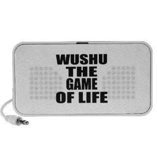 WUSHU THE GAME OF LIFE PC SPEAKERS