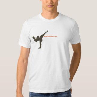 Wushu Training Shirt