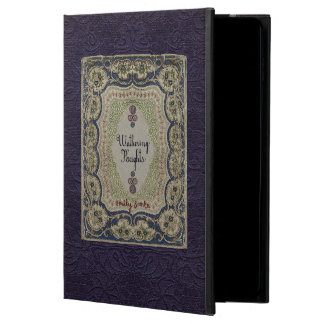 Wuthering Heights Vintage Book Design