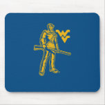 WV Mountaineer Mousemat