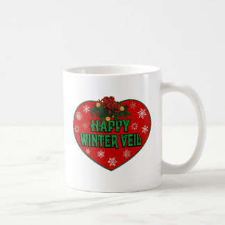 WVHeart Mug