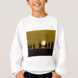 WW1 British Heroes Sweatshirt