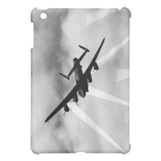 WW2 Avro Lancaster Bomber Case For The iPad Mini