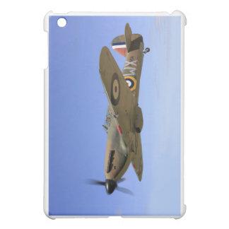WW2 Hurricane Fighter Plane iPad Mini Cover