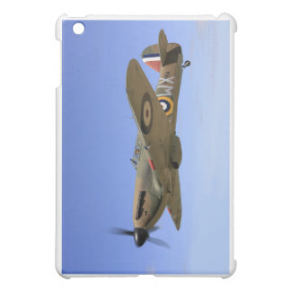 WW2 Hurricane Fighter Plane iPad Mini Covers