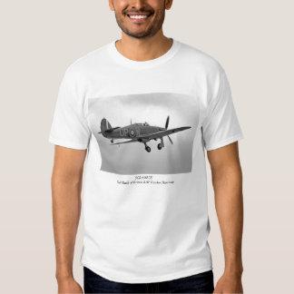 WW2 Hurricane Fighter Plane Shirts