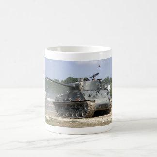 WW2 Sherman Firefly Tank Mug