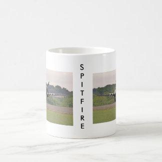 WW2 Spitfire Mug