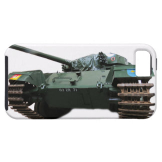 WW2 Tank Cover For iPhone 5/5S