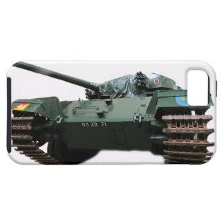 WW2 Tank iPhone 5 Case