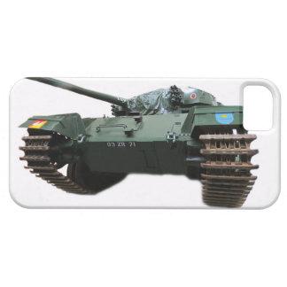 WW2 Tank iPhone 5/5S Cases