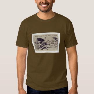 WW2 USMC 19 T-SHIRTS