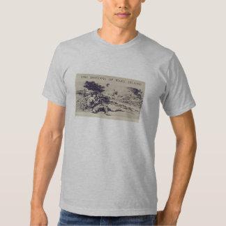 WW2 USMC 19 TEE SHIRT