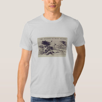 WW2 USMC 19 TSHIRTS