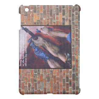 WW2 Wartime Propaganda Poster Cover For The iPad Mini