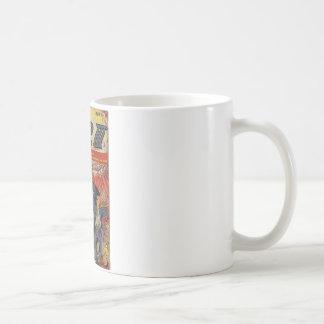 WW III Coffee Mug