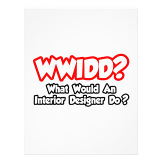 WWIDD What Would an Interior Designer Do Full Color Flyer