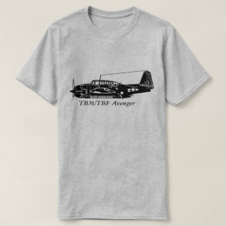 WWII Avenger Shirt
