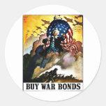 Wwii Bonds1 Stickers