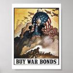 Wwii Bonds21 Print