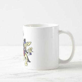 WWII EOD Rabbit Coffee Mug