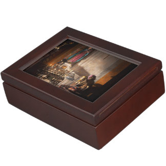 WWII - I'll pray for you 1944 Keepsake Box