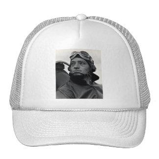WWII Marine Corps Ace Major John Smith Hats