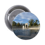 WWII Memorial Fountain. Atlantic Side Buttons