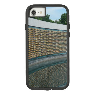 WWII Memorial Freedom Wall in Washington DC Case-Mate Tough Extreme iPhone 8/7 Case