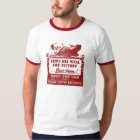 WWII Ships are Vital for Victory T-Shirt