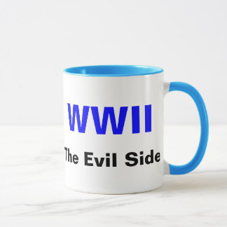 WWII, The Evil Side