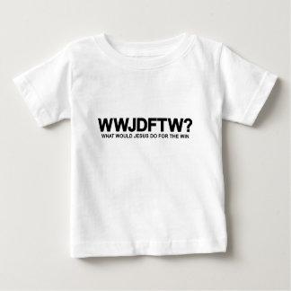 WWJDFTW T-SHIRT