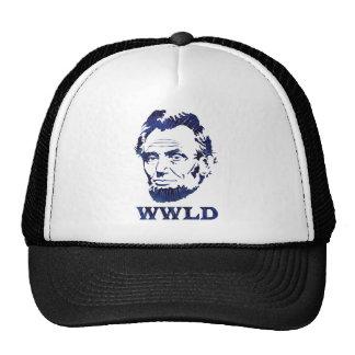 WWLD? CAP