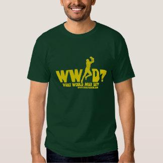 WWMD? SHIRTS