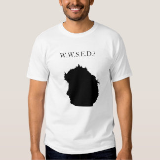 WWSED TEE SHIRT