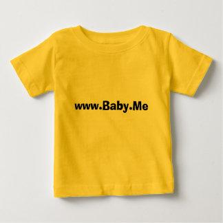 www.Baby.Me Baby T-Shirt