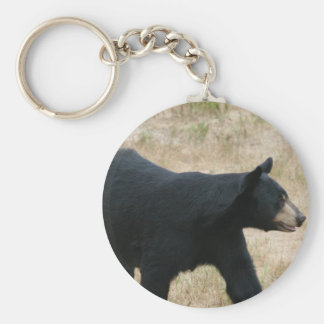 www.blackbearsite.com basic round button key ring