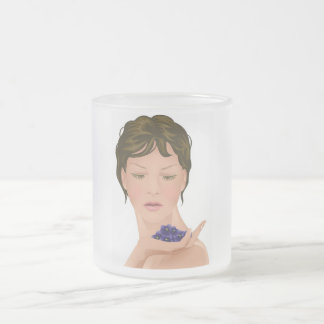 www.Garcya.us_Girls-70 Frosted Glass Mug