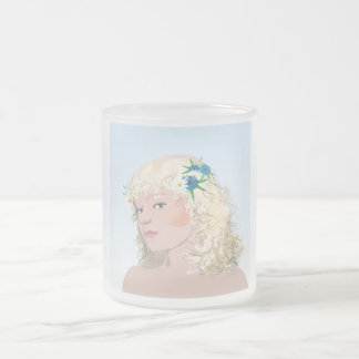 www.Garcya.us_Girls-97 Frosted Glass Mug
