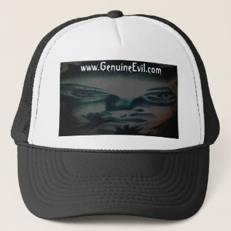 www.GenuineEvil.com hat