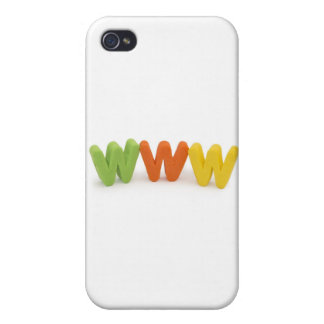 www Internet iPhone 4/4S Cases