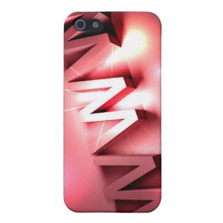 WWW iPhone 4 Case