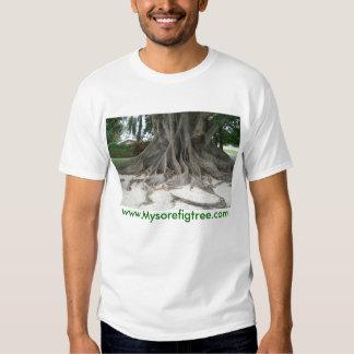www.Mysorefigtree.com Shirt