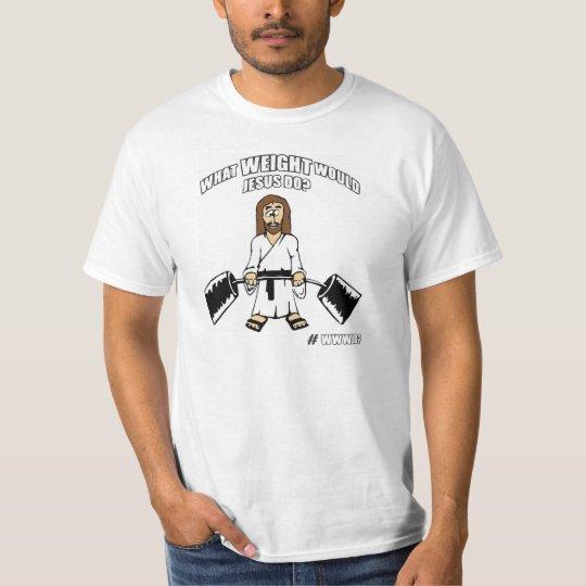WWWJD? T-Shirt