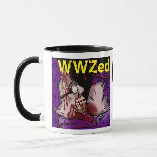WWZed Mug
